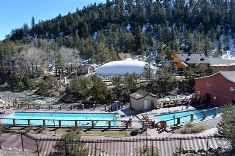 Mt Princeton Springs Cabins by Mount Princeton Springs Resort Picture Of Mount