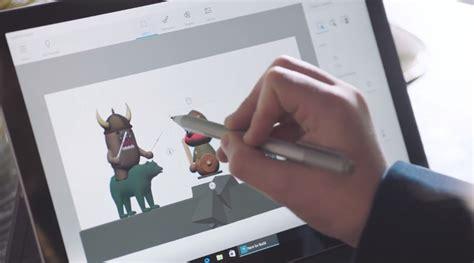 paint 3d paint 3d microsoft announces the biggest change ever to