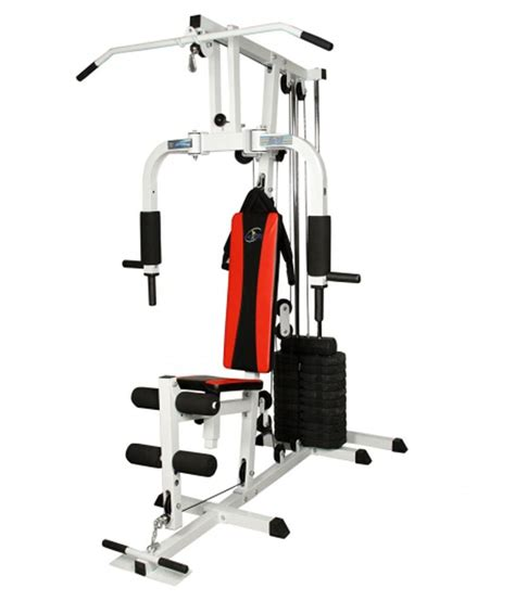aerofit 10 in 1 multi workout home rangifer