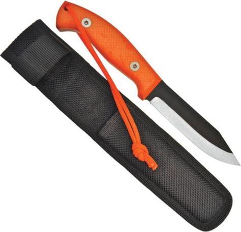 pro tool knives pro tool j wayne fears fixed blade survival knife w