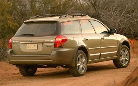 2005 subaru outback 2005 subaru outback information and photos zombiedrive