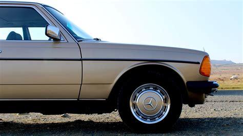 how petrol cars work 1977 mercedes benz w123 lane departure warning mercedes benz w123 retro road test motoring research