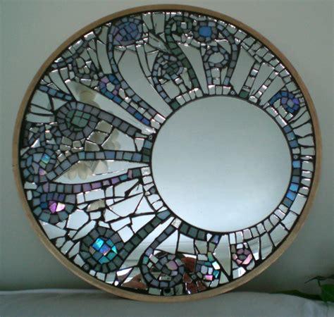mosaik spiegel mosaik spiegel merkmal klasse und luxus archzine net