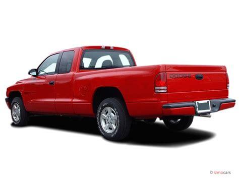 image  dodge dakota  door club cab  wb sport angular rear exterior view size