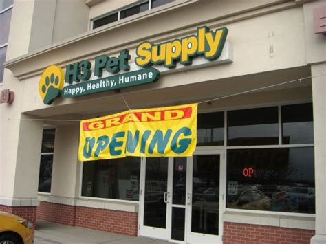 puppy stores in ct h3 pet supply opens second store in stratford ct