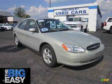 taurus colors 2003 ford taurus paint colors