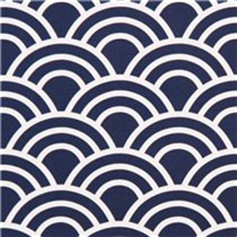 wave pattern en español navy blue wave pattern cotton sateen fabric michael miller