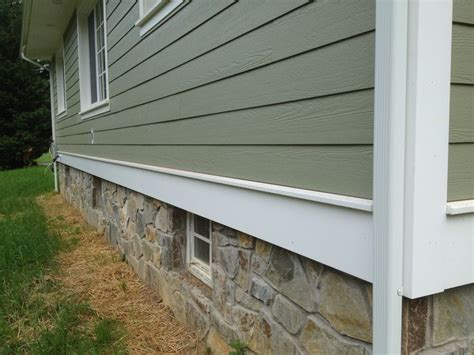 Azek Exterior Window Sill 12 Best Images About Facade On Colonial