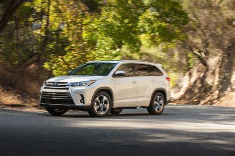 Team Toyota Highland Toyota To Invest 600 Million Into Indiana S Highlander Plant