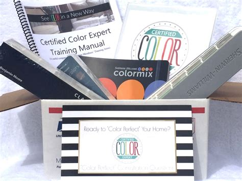 certified color become a certified color expert cce certified color expert