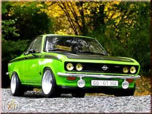 Opel Manta Tuning Tuning Cars And News Opel Manta Tuning