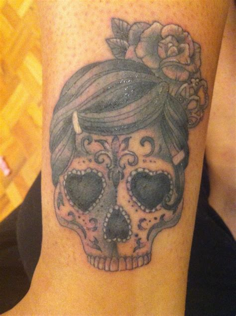 nova tattoo best 25 pretty skull tattoos ideas on