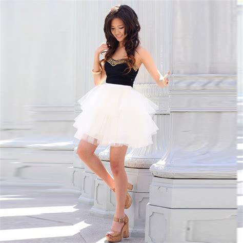 high quality wholesale tulle skirts from china tulle