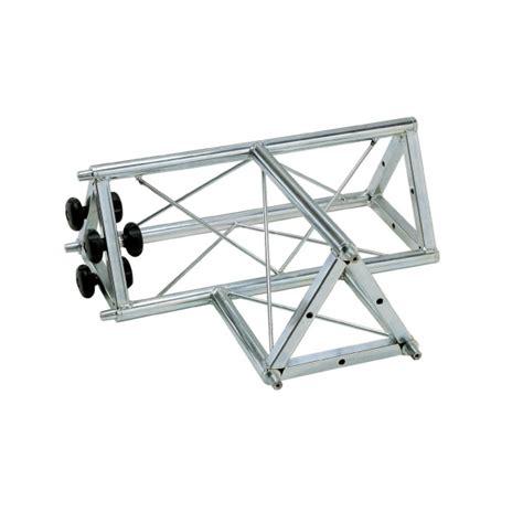 traliccio triangolare traliccio triangolare a t 3 canali maschio in acciaio