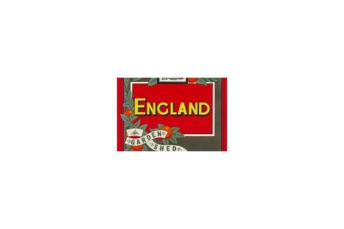 england garden shed mp3 download