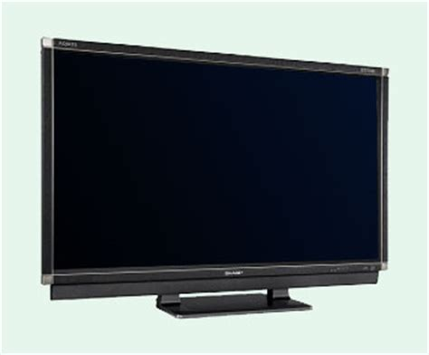 Tv Sharp Tv Sharp sharp lcd tv sharp lc 52se94u specifications and lcd tv