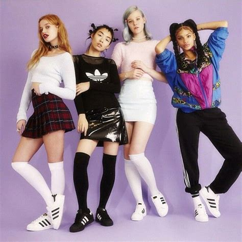 17 Best ideas about 90s Fashion on Pinterest   Christy
