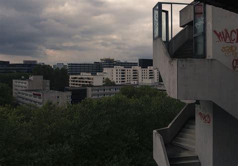 city haus hamburg ehemaliges bp haus in der city nord sugar banister