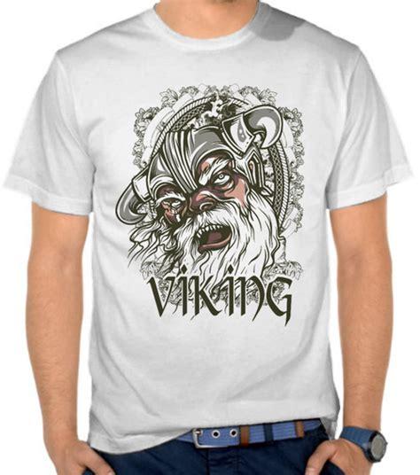 Kaos Etnik 3 jual kaos viking casual etnik satubaju