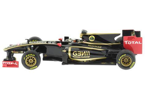 lotus renault r30 testcar valencia 2012 kimmi r 228 ikk 246 nen minichs scale 1 43 410120179