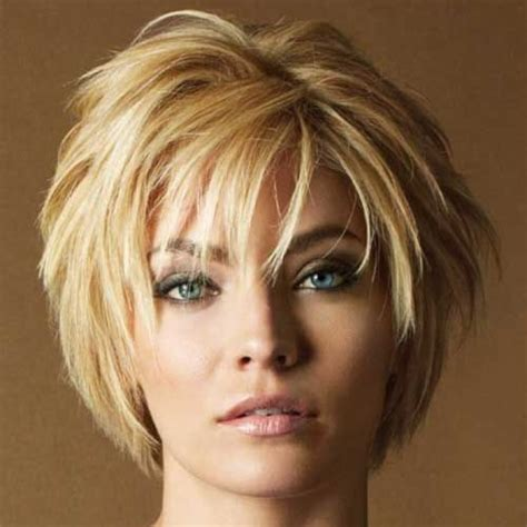 short haircuts for women over 60 round face with a triple chin 50 phenomenal hairstyles for women over 50 hair motive