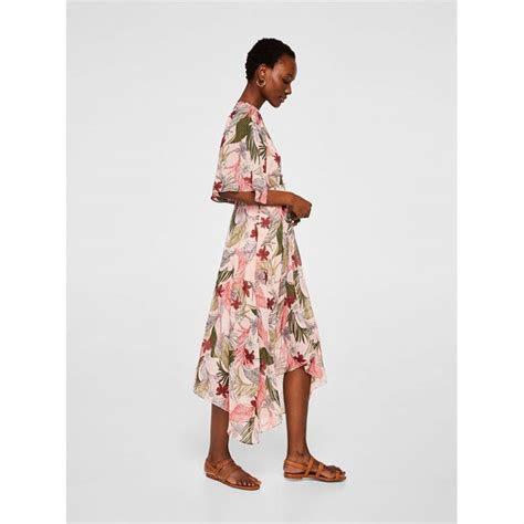 Chatelaine Dress floral dresses with sleeves to kick
