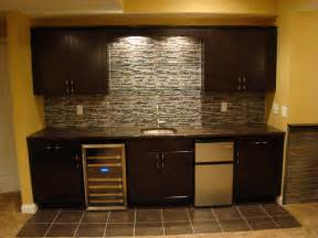 Basement Wall Cabinets Wet Bar Wall Only Fridge Cabinets Ideas For My