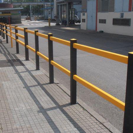 barandillas de seguridad barandilla de seguridad con dos barras protecci 243 n