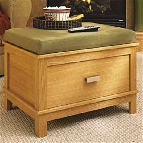 storage ottoman woodworking plans myplan woodworking plans ottoman
