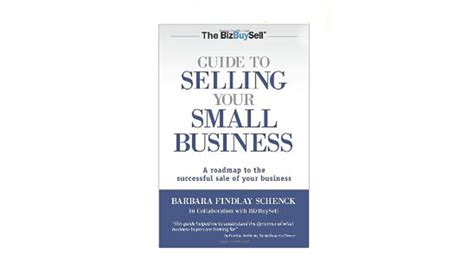 small business category fox business e book bizbuysell guide to selling your small business