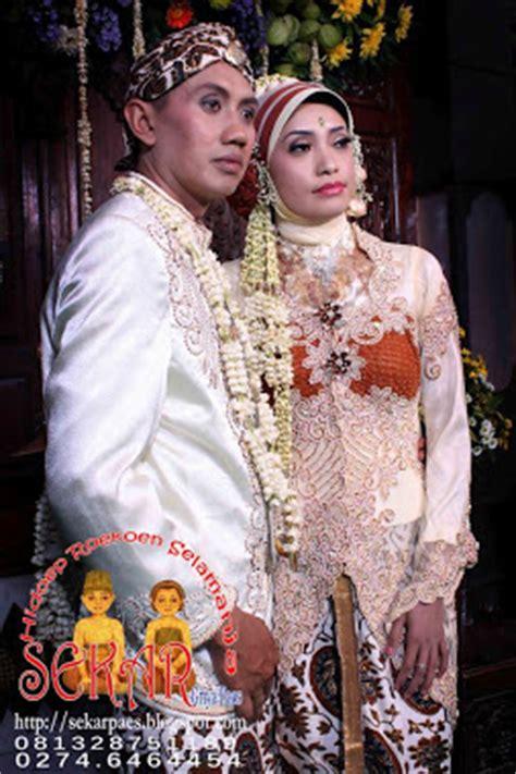 cara membuat alis pengantin paes ageng rias muslim
