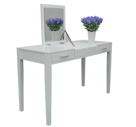 Used Makeup Vanity For Sale by Makeup Vanity Modern White Dressing Table Aosom Ca