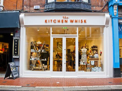 Kitchen Cabinet Doors Dublin Shop Front Dublin Kitchen Whisk Laurel Bank Joinery Shop