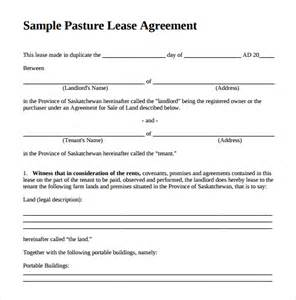 Land Lease Agreement Template Free doc 612792 land lease agreement template free land
