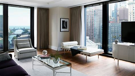 2 bedroom hotel suites in chicago expect all your needs catered for at the langham chicago