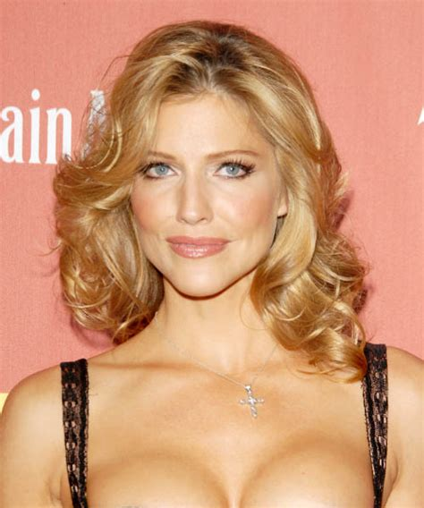 tricia helfer hairstyles for 2018 celebrity hairstyles