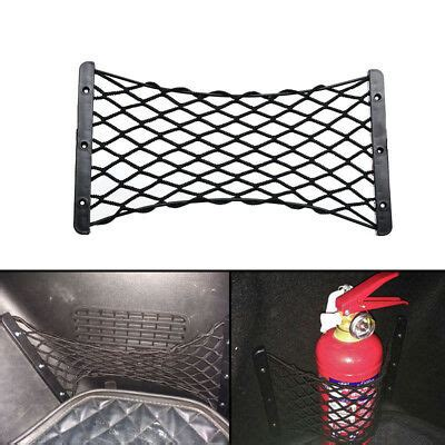 cargo nets trays liners interior car truck parts parts accessories ebay motors page