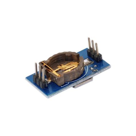 Paling Murah Ds1302 Module Blue Board Ds 1302 Rtc Real Time Clock arduino rtc ds1302 real time clock module for avr arm pic smd ebay