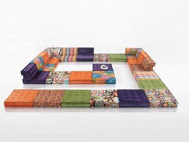 pubblicit divani rivestimento divano divani moderni