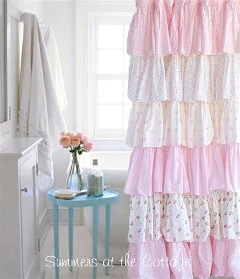 cottage curtains shabby chic on pinterest toile shabby and dinette sets