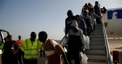 nigeria may evacuate citizens from south africa this week nigeria starts mass evacuation of citizens trapped in