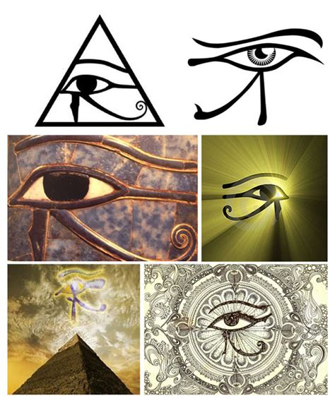illuminati symbology different illuminati symbols
