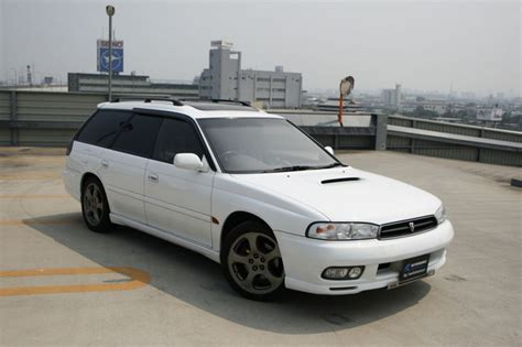 subaru legacy gt kit the legacy models only a few about