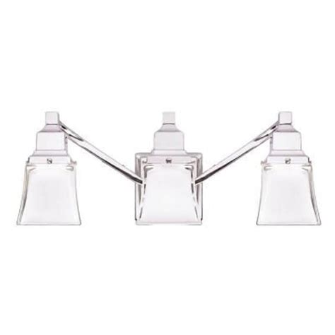 hton bay bathroom lighting hton bay 3 light chrome bath light home the o jays