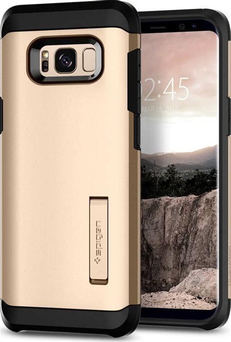 Spigen Samsung Galaxy S8 Tough Armor Gold Maple 565cs21642 Spigen Tough Armor Gold Maple Galaxy S8 Skroutz Gr