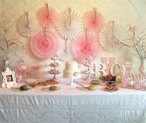 How To Make Paper Decorations For Baby Shower - items similar to baby shower decorations 8 tissue paper