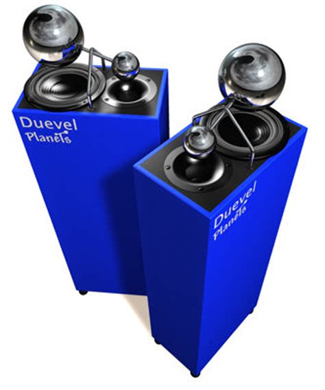 Planot Speaker by Naim Duevel Naim Audio Forums
