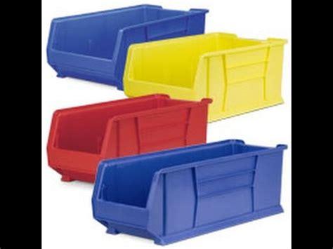 akro mils small parts bins akro mils 30 series small part plastic bins