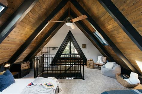 a frame cabin designs 1970s a frame cabin transformed into light filled modern
