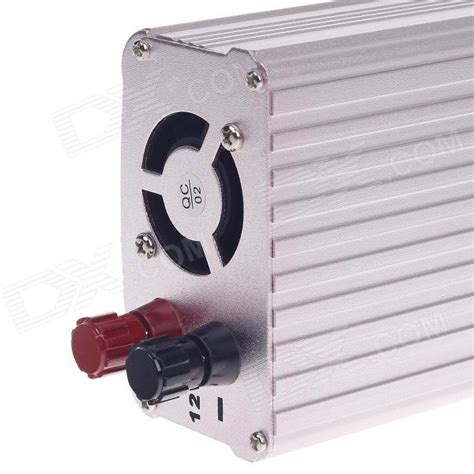 Power Inverter Suoer 1500 Watt suoer sub 1500a 1500w dc 12v to ac 220v solar power inverter w usb port silver free